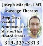 My Massage Hero logo