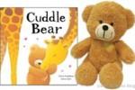 Usborne Cuddle Bear