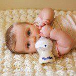 Help! My baby won't take a bottle!