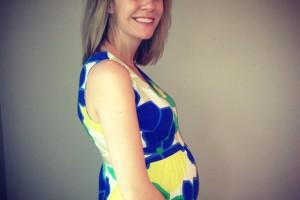 Katie Pregnancy
