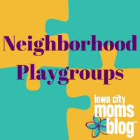 NeighborhoodPlaygroups