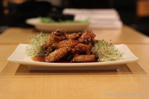 Kyodai food