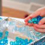 Repurposed Preschool: Water Beads
