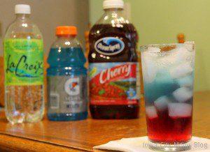 RW&B Cherry Limeade