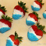Red, White, and Blue Recipes to Celebrate the Fourth of July!