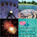 My Top 5 Ways To Celebrate the 4th of July In the Iowa City Area