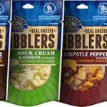"""Product Review: Crystal Farms """"Nibblers"""""""
