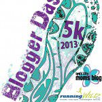 Blogger Dash 5K Run/Walk Presented by ICMB and Running Wild: REGISTRATION IS OPEN!!