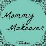 {Giveaway}: Mommy Makeover