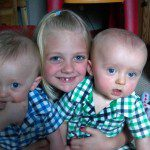 Life With Twins: A Survival Guide