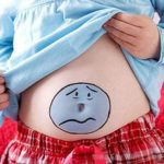 Does Your Child Have Stomachaches?  Anxiety May Be to Blame!
