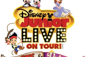 Disney Jr Live logo