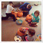 Peter, Peter, Pumpkin Eater!