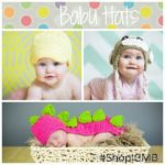 ICMB Holiday Shopping Guide {GIVEAWAY}: Babu Hats {CLOSED}