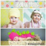 ICMB Holiday Shopping Guide {GIVEAWAY}: Babu Hats {CLOSED}