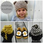 ICMB Holiday Shopping Guide Giveaway: Whitties Knitties {Closed}