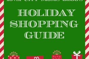 Holiday Shopping Guide