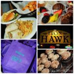 Re-Cap: Moms Night Out at Iron Hawk!