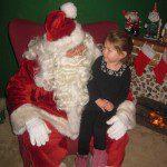 Seeking Santa 2013: Where to Visit Santa in the Corridor