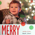 Tips for Taking Your Own Christmas Card Photos