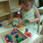 {Sponsored Post} La Montessori Nurtury