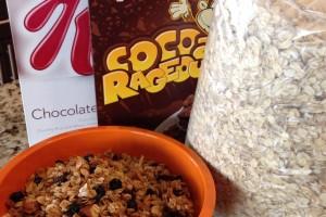 Cereal Comparison