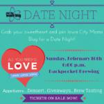 Iowa City Moms Blog Presents: Date Night!