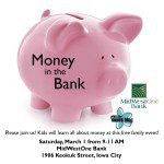 Join Us For ICMB's Money In the Bank Event