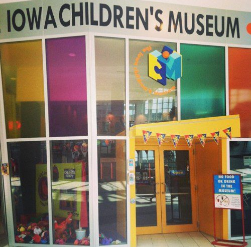 the iowa children's museum, indoor play places in coralville, indoor play places in iowa city