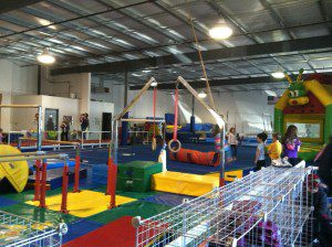 Top 5 Indoor Play Places Synergy 2