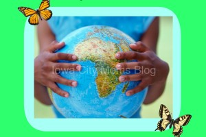 25 Days for Earth Day Goals