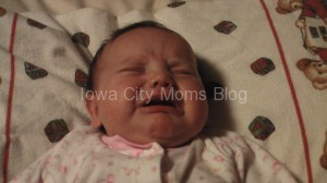 Child Abuse Prevention Crying Baby
