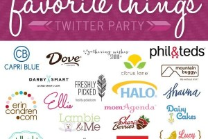 twitter party brands