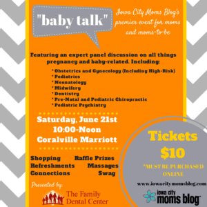 baby talk square