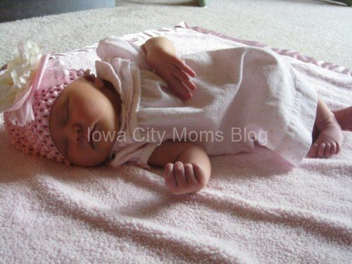 secondary infertility firstborn