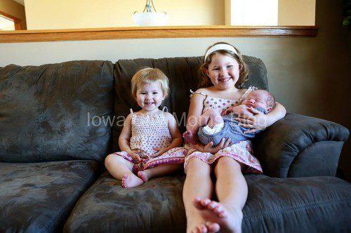 secondary infertility kids