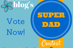 Super Dad Vote
