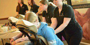 massage heights baby talk