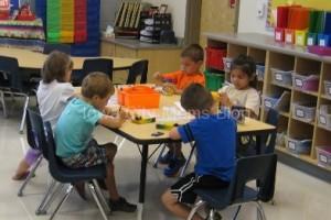 Kindergarten Expectations 1