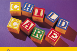 A Mom's Guide to Finding Child Care in IC