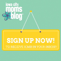 SIGN ME UP!-Receive ICMB in your inbox!