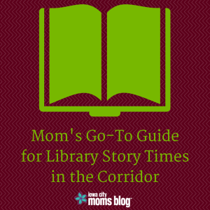 A Guide to Story Times