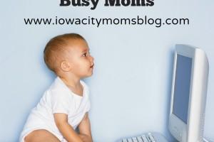 Online Life Hacks for Moms