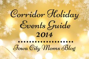 2014Corridor HolidayEvents Guide (2)