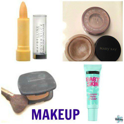 makeupcollage