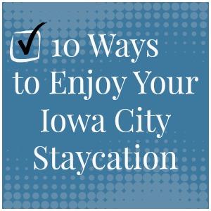 10 ways to enjoy ic staycation