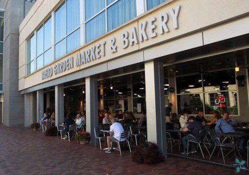 BGM iowa city coffee shops