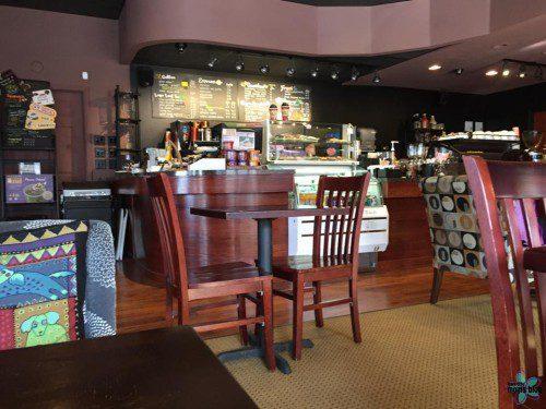 caffecrema iowa city coffee shops