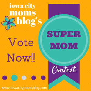 vote for super mom