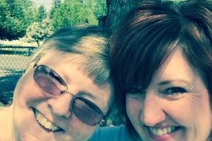 sherri and nancy